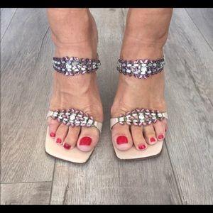 Beautiful Giuseppe Zanotti heels